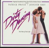 SOUNDTRACK  - 2xCD+DVD DIRTY DANCING /LEGACY EDITION