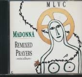 MADONNA  - CM REMIXED PRAYERS EP