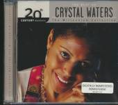 WATERS CRYSTAL  - CD MILLENNIUM COLLECTION