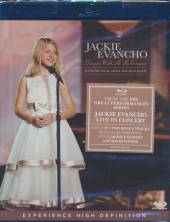 EVANCHO JACKIE  - BRD DREAM WITH ME [BLURAY]