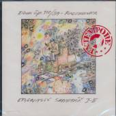 EXTEMPORE  - 2xCD EBONITOVY SAMOTAR & DUM C.P. 112/34