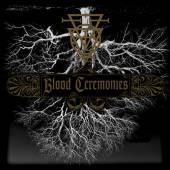 VARIOUS  - CD+DVD BLOOD CEREMONIES (CD+DVD)