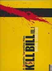 SOUNDTRACK  - VINYL KILL BILL VOL. 1 [VINYL]