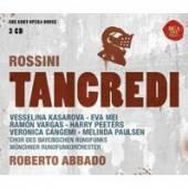 TANCREDI /ABBADO, ROBERTO - supershop.sk