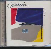 GENESIS  - CD ABACAB (REMASTERED)