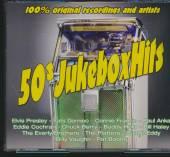 VARIOUS  - CD 50S JUKEBOX HITS