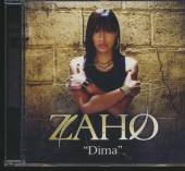 ZAHO  - CD DIMA
