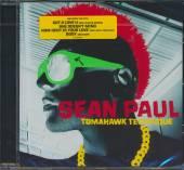 PAUL SEAN  - CD TOMAHAWK TECHNIQUE