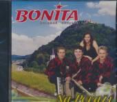BONITA  - CD NA POVAZI