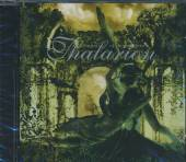 THALARION  - CD TUNES OF DEPONDENCY