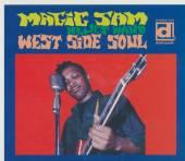 MAGIC SAM  - CD WEST SIDE SOUL [L..