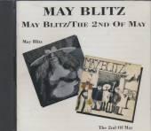 MAY BLITZ  - 2xCD MAY BLITZ / 2ND OF MAY