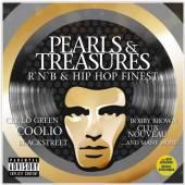 VARIOUS  - CD PEARLS & TREASURES: R'N'B & HI