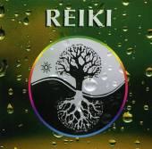 Reiki  - CD Matka země - 1 CD