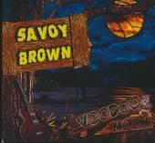 SAVOY BROWN  - CD VOODOO MOON