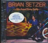 SETZER BRIAN  - CD NITRO BURNINFUNNY DADDY