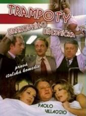 FILM  - DVP Trampoty bankovn..
