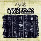 ALY & FILA  - 2xCD FUTURE SOUND OF EGYPT 2