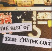BLUE OYSTER CULT  - CD BEST OF