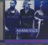 SOUNDTRACK  - CD MIAMI VICE /NEW FILM/