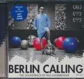 PAUL KALKBRENNER  - CD BERLIN CALLING - OST