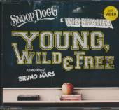 SNOOP DOGG & WIZ KHALIFA  - CM YOUNG, WILD & FREE (FEAT. BRUNO MARS)