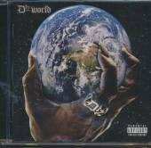 D-12  - CD D-12 WORLD