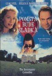 FILM  - DVP Pomsta bude sladká