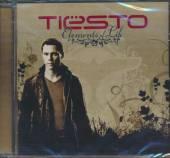DJ TIESTO  - CD ELEMENTS OF LIFE