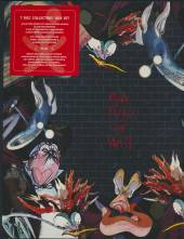 PINK FLOYD  - 7xCD WALL - IMMERSION BOXSET