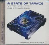BUUREN ARMIN VAN  - 2xCD STATE OF TRANCE 2011