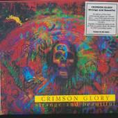CRIMSON GLORY  - CD STRANGE AND BEAUTIFUL