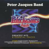 JACQUES PETER BAND  - CD GREATEST HITS & ESSENTIAL TRACKS