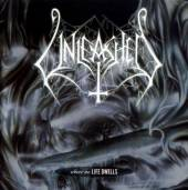 UNLEASHED  - CD WHERE NO LIFE DWE..