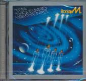 BONEY M  - CD 10000 LIGHT YEARS