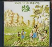 STEEL PULSE  - CD TRIBUTE TO THE MARTYRS