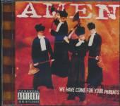 AMEN  - CD WE HAVE COME FOR YOUR PAR