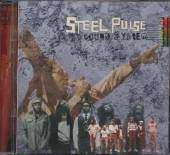 STEEL PULSE  - 2xCD SOUND SYSTEM
