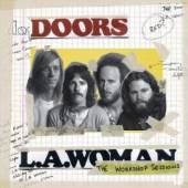 DOORS  - 2xVINYL L.A.WOMAN-TH..