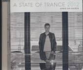 VAN BUUREN ARMIN  - CD STATE OF TRANCE 2012