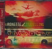 ROXETTE  - CD TRAVELLING