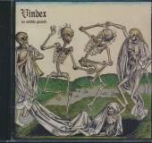VINDEX  - CD NO MIDDLE GROUND