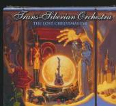TRANS-SIBERIAN ORCHESTRA  - CD LOST CHRISTMAS EVE