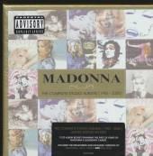 MADONNA  - 11xCD COMPLETE STUDIO RECORDINGS