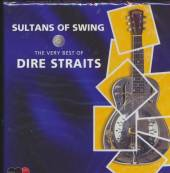 DIRE STRAITS  - CD SULTANS OF SWING (SOUND&VISION)