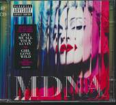 MADONNA  - 2xCD MDNA [DELUXE]