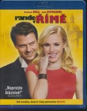 FILM  - BRD RANDE V RIME BD [BLURAY]