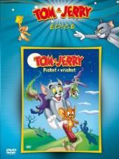 FILM  - DVD Tom a Jerry: Pí..