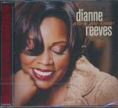 REEVES DIANNE  - CD WHEN YOU KNOW