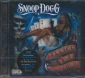 SNOOP DOGG  - CD MALICE N WONDERLAND